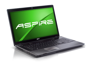 Aspire AS5750-N54E/KF