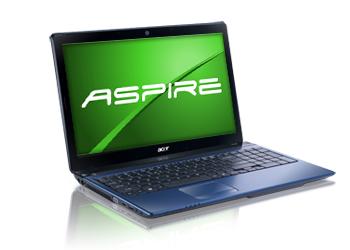 Aspire AS5750-F58D/LB