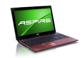 Aspire AS5750-F58D/LR