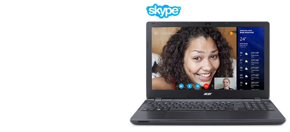 Skype Certification