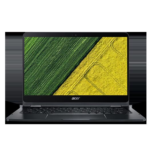 Acer Spin 7 SP714-51