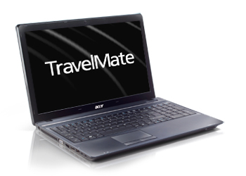 Acer TravelMate: Acer Notebook Bagi Traveler