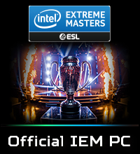 official IEM PC