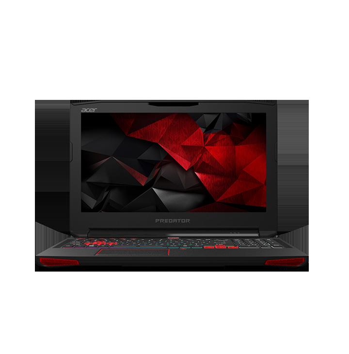 Gaming Notebook: Acer Predator 15