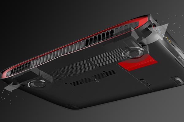Gaming Notebook Acer Predator 17