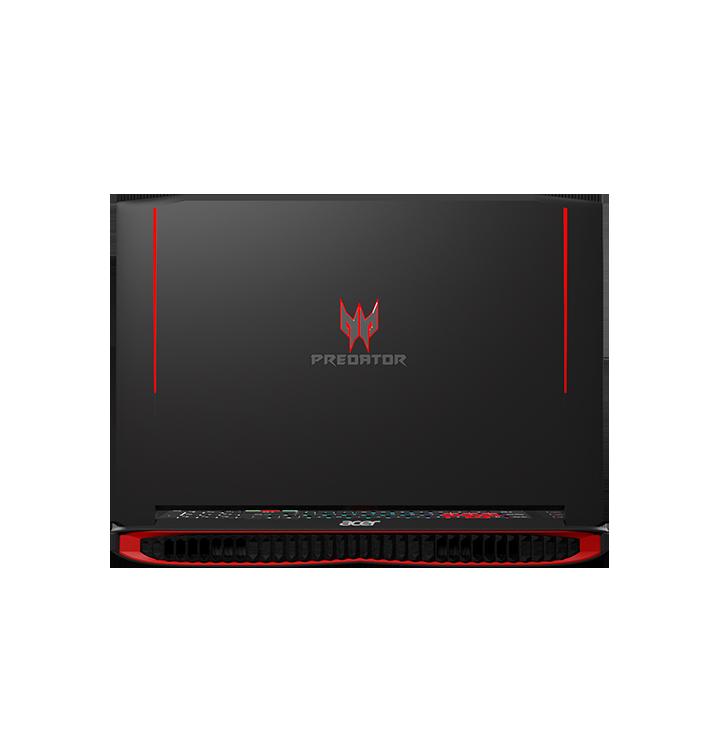 Download Driver: Acer Predator G9-791 NVIDIA Graphics