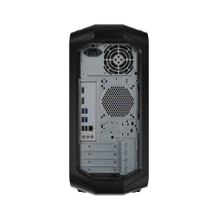 Driver for Acer Predator G6-710 Intel Graphics