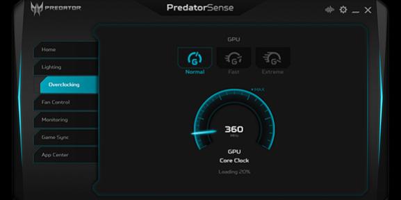 Predator Helios 300 | Laptops | Acer United States