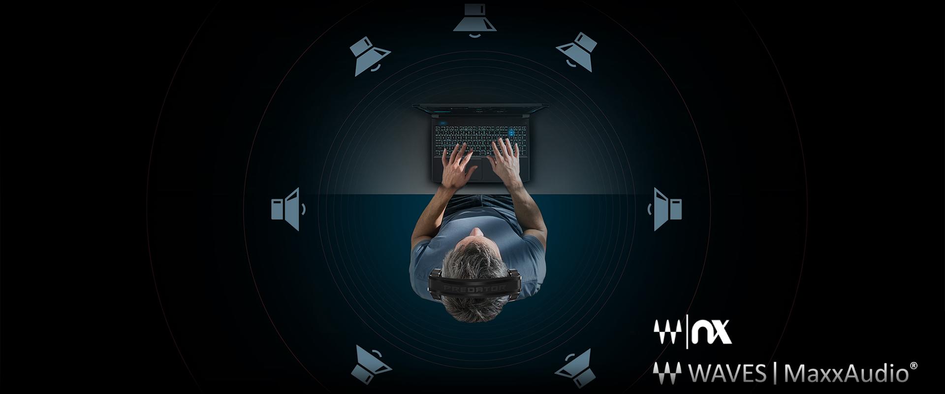 Predator Helios 300 | Laptops | Acer Australia