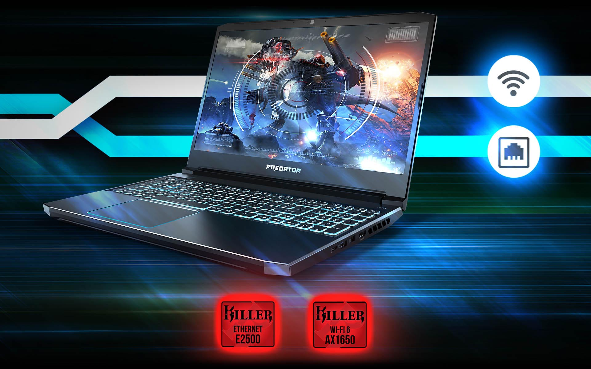 Predator Helios 300 | Laptops | Acer United States