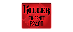 Killer™ Ethernet E2400