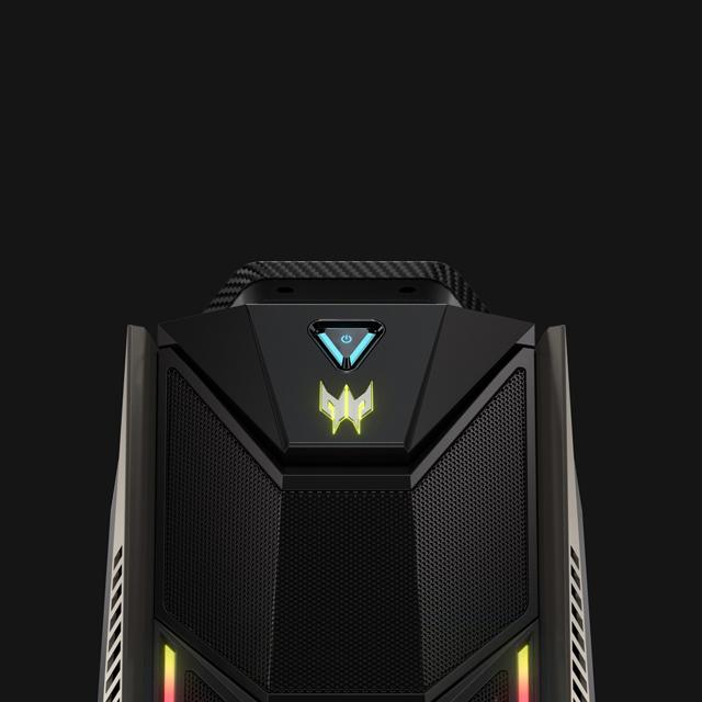 Predator Orion 9000 Features | Desktops | Acer United States