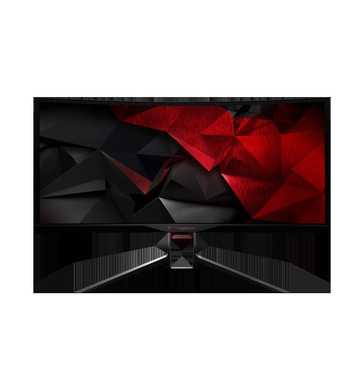 Gaming Monitor: Acer Predator X34