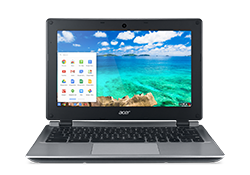 Acer C730E Chromebook