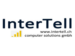 InterTell - Logo