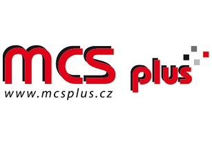 MCS Plus - Logo