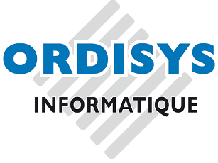 Ordisys Informatique - Logo