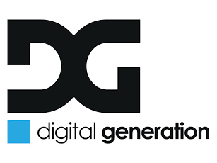 Digital Generation - Logo