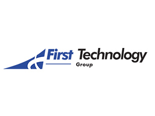 First Technology - Logo