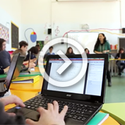 The Power of Acer in the Classroom