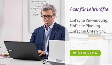 Acer for Teachers