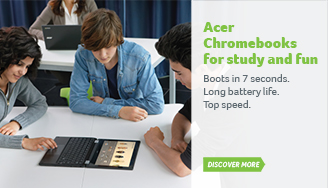 Acer Chromebook for Study