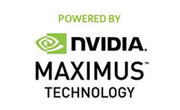 NVIDIA Maximus solutions