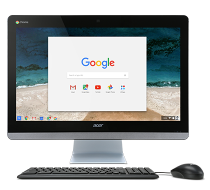 acer chromebase 24 desktops acer professional solutions rh acer com Acer AIO Desktop Touch Screen Acer Touch Screen All in One