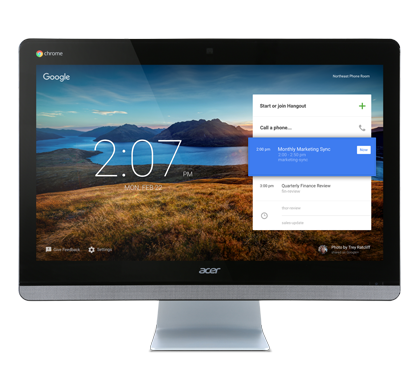Acer Chromebase for meetings gallery 01
