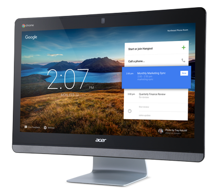 Acer Chromebase for meetings gallery 02