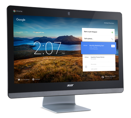 Acer Chromebase for meetings gallery 03