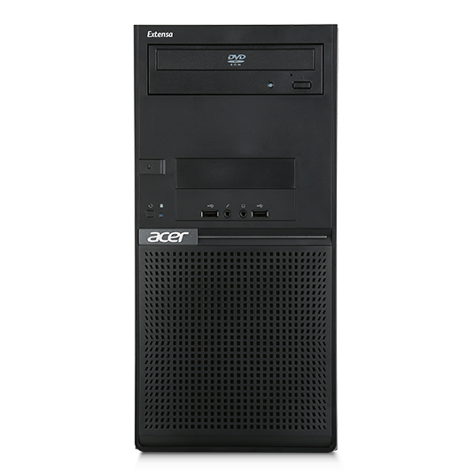 Acer Extensa M2710 Desktop, find more @IT-Supplier.co.uk