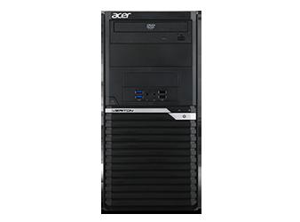 Acer Veriton Z2660G Intel Graphics Linux