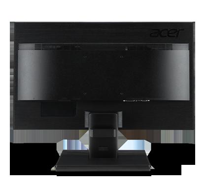 V206hql Monitors Um Iv6aa A02 Acer Professional