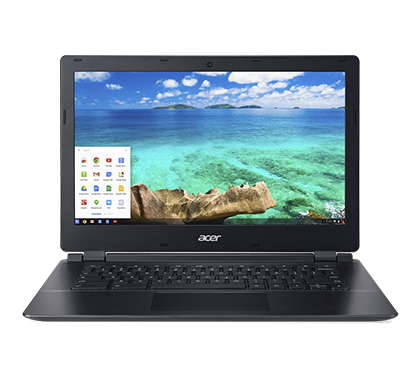Acer Chromebook13 C810 photogallery 01