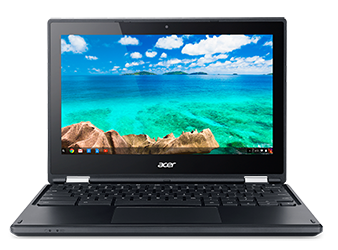 Acer Chromebook R 11 C738T black sku preview