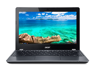 Acer Chromebook 11 C740 nontouch sku preview