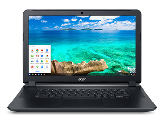 AcerChromebook15 C910 black sku preview