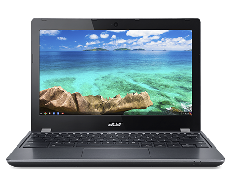 Acer Chromebook 11 C740 nontouch gallery 01