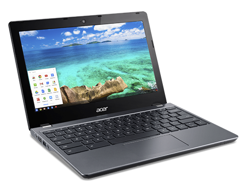 Acer Chromebook 11 C740 nontouch gallery 02