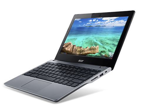 Acer Chromebook 11 C740 nontouch gallery 03
