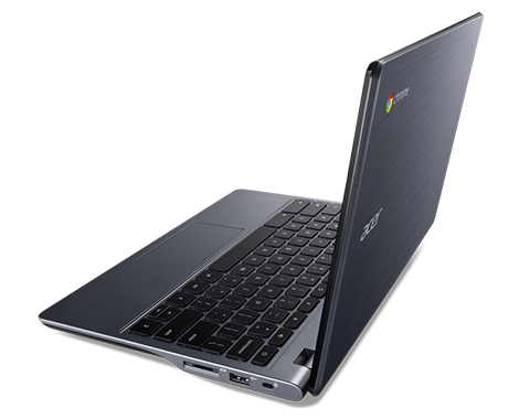 Acer Chromebook 11 C740 nontouch gallery 04
