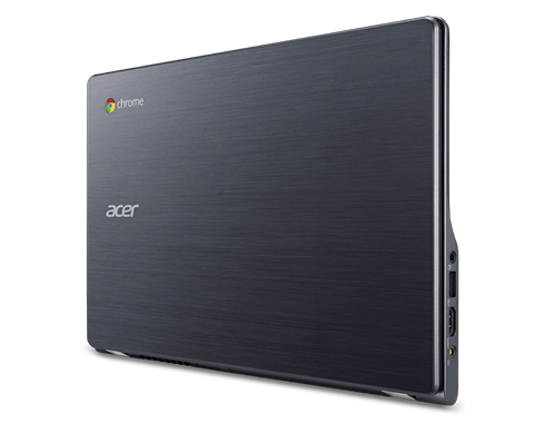 Acer Chromebook 11 C740 nontouch gallery 06