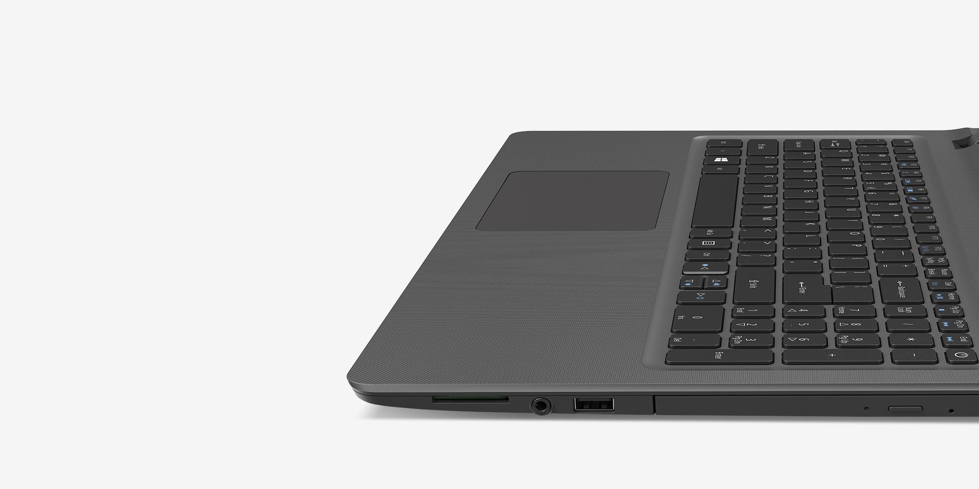 Extensa 15 - design Charming Keyboard ksp - Large