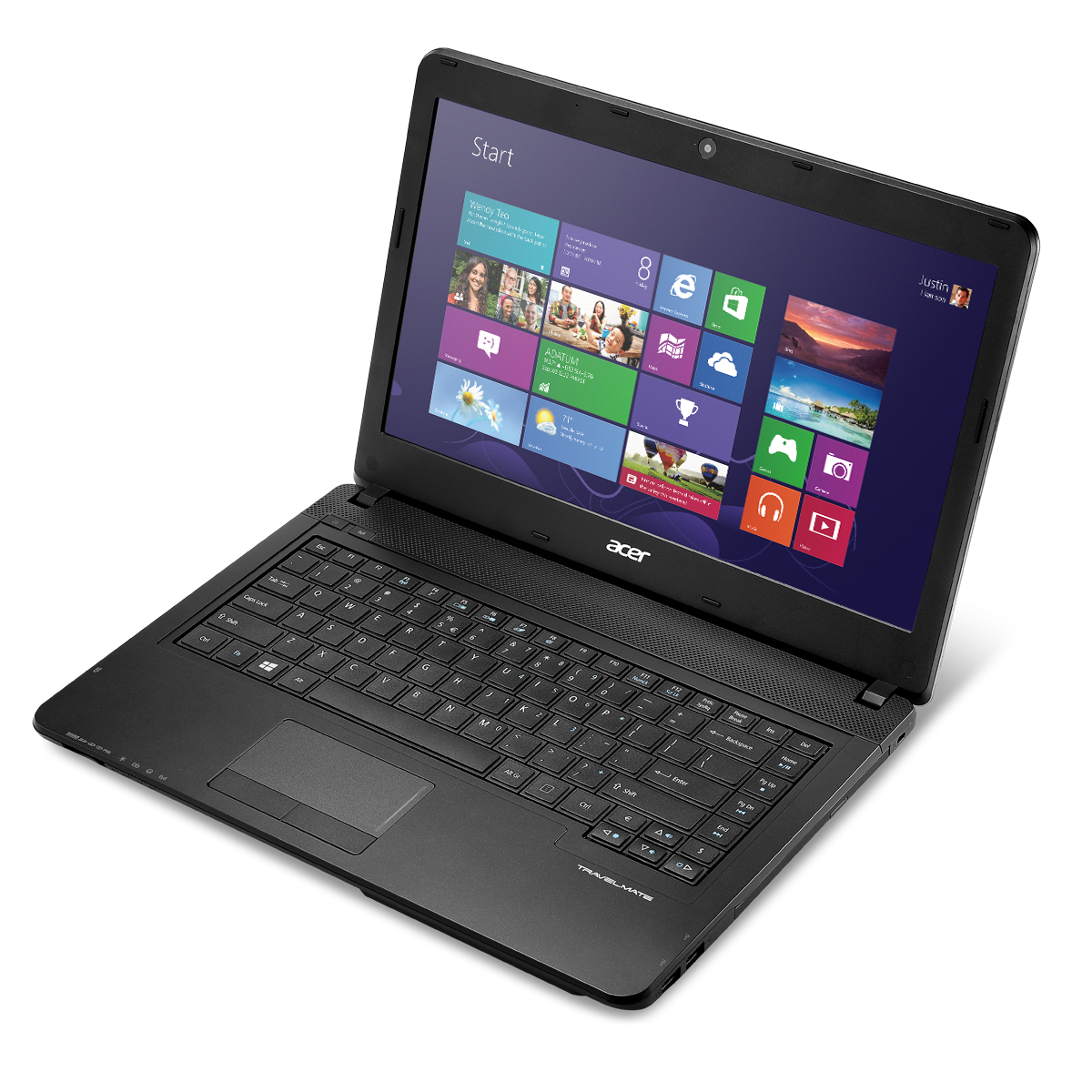 TravelMate P2 | Notebook | Acer Professional Solutions