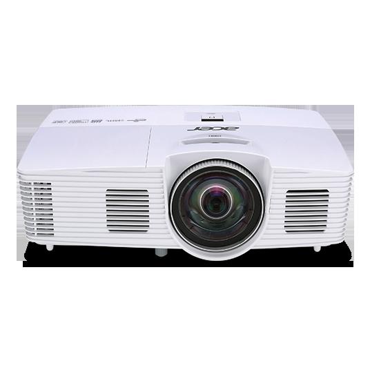 Acer S1383WHne Projector - 3200 Lumens - WXGA