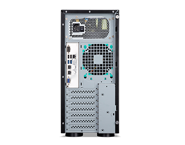 Server Class Hardware