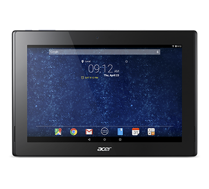 ACER ICONIA TAB DRIVER FOR WINDOWS 7