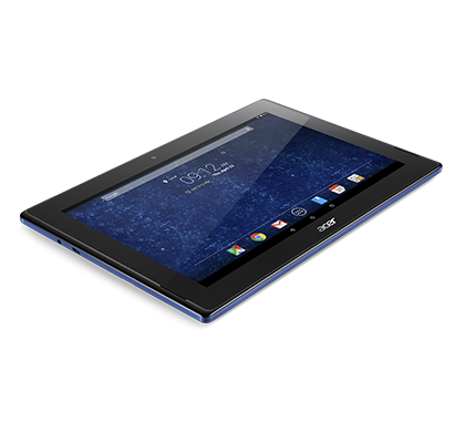 Iconia Tab 10 A3 A30  photogallery 02