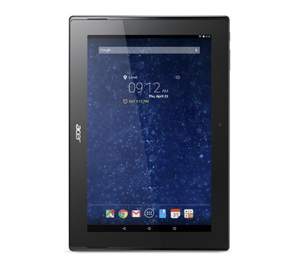 Iconia Tab 10 A3 A30  photogallery 03